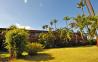 Honokowai Palms - günstige Wohnung gegenüber vom Honokowai Beach Park, schon ab $90 pro Nacht für bis zu 4 Personen.