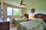 Maui Sands 5A -zweites Schlafzimmer