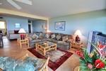 Maui Sands 5A - Wohnzimmer