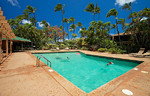 Maui Sands - Pool