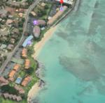 Lokelani - Luftbild/Lage