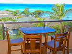 Kahana Villa E613 - Balkon