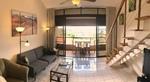Kahana Villa E613 - Grosses Wohnzimmer