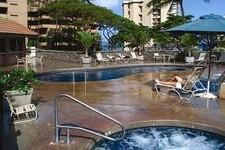 Kahana Villa E613 - Pool & Whirlpool