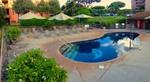 Pool, Whirlpool & BBQ bei den Kahana Villas